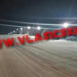 Noćno skijanje 30.01.2016 godine.